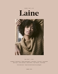 Laine Magazine Issue 8- preorder for May 31 release date