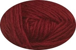 Lett Lopi 9434  Crimson Red