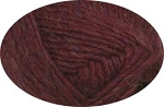 Alafoss Lopi-9962 Ruby Red Heather