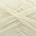 Ultra Lace - 104 Natural White
