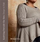 Knitting Outside the Box - Drape & Fold by Bristol Ivy -- pre-order for release on Oct 19