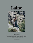 Laine Magazine Issue 6 -- preorder Ready to ship on September 28