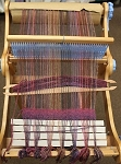 Beginning Rigid Heddle Loom Weaving