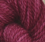 Mini Skein - Burgundy