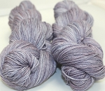 Sterling Sock - Purple Haze