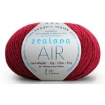 Zealana:Air 02 Tuscan Red