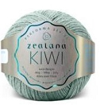 Zealana:Kiwi Lace  13 Wintergreen