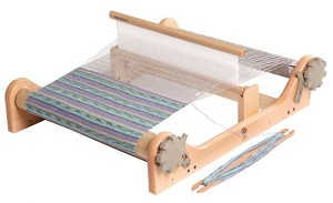 Rigid Heddle Tabby Loom