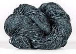 Tussah Tweed 10 Royal Ocean