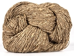Tussah Tweed 24 Tan Brown
