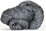 Tussah Tweed 45 Dark Blue Grey Mix