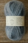 Le Gros Silk & Mohair - Dark Grey Variegated