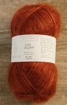 Le Gros Silk & Mohair - Dark Red