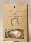 Cocoknits Leather Handles (short)