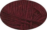 Lett Lopi 1409 Red Garnet Heather