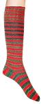 Uneek Sock Kit 25 Christmas