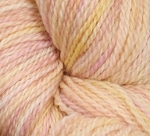 Woolbearers Fingering -  Strawberry Cream