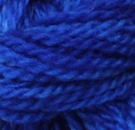 Mini Skein -Big Blue