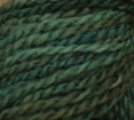 Woolbearers Fingering - Evergreen