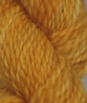 Woolbearers Fingering - Golden Yellow