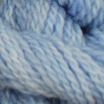 Mini Skein - Light Blue