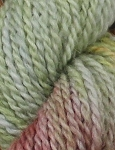 Woolbearers Fingering - Mountain Rose