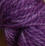 Mini Skein - Purple