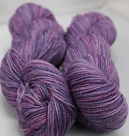 Sterling Sock - Lilac