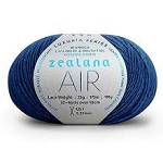Zealana:Air 13 Cobalt Blue